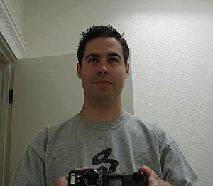 ryan | just me, in my apartment