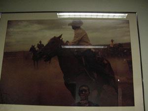 Tom Hirashima | Elko, NV, at the Elko Museum of Nevada