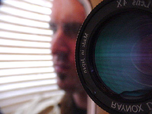 thephil | double-mirror macro-lens extravaganza | modesto, ca