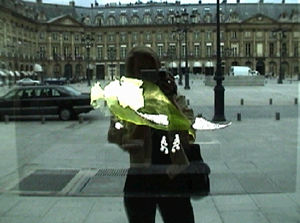 Sabine Allaeys | Windowshopping Place Vendôme