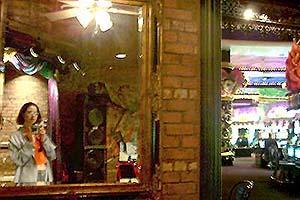 Michelle Kinsey-Clinton | Down By Four Quarters | Harrah's Casino, New Orleans