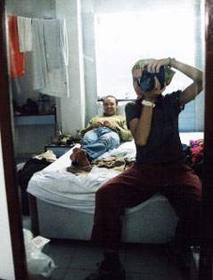 andrea jumara | pune, india