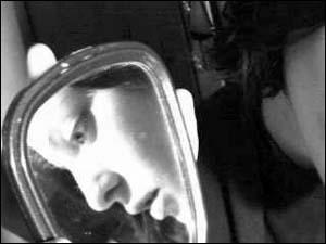 galleries | Mena Trott | accidental stills from imaginary movies