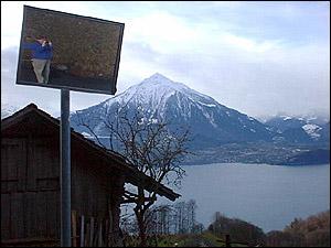 Mark | Wiler, Swiss Alps