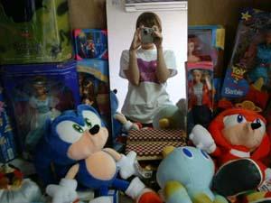 Saiko | My warehouse of toys | Tokyo Japan