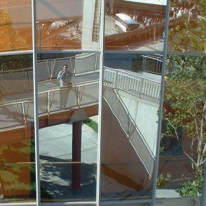 galleries | Derek Powazek | reflections of san francisco