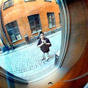 Caroline van Oosten de Boer | Stockholm