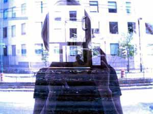 saralovering | doorway | boston massachusetts