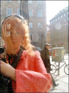 lunargirl | Stockholm, Sweden