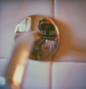 Methanie Dempsay Binder | Weeping Showerhead | Mill Valley, CA