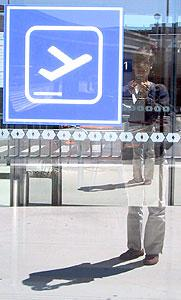 Karl Dubost | Airport | Nice, France