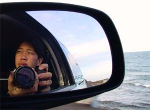galleries | R. Elise Tomek | objects in mirror are closer than they appear