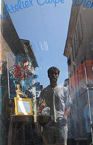 Karl Dubost | Carpe Diem | Valbonne, France