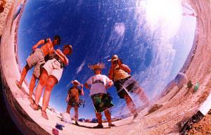 Chris Maytag | Black Rock Desert, Nevada