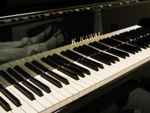 Jill | Piano Toes | Southern California