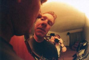 Rhiana Keiser | distorted brother | san diego, ca