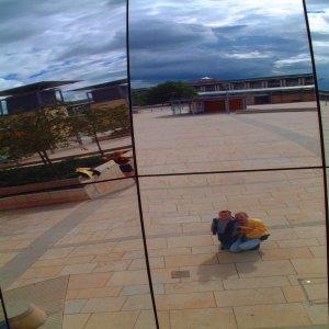 Felix Grant | Cam'n'me (4): Sphere | Bristol, UK