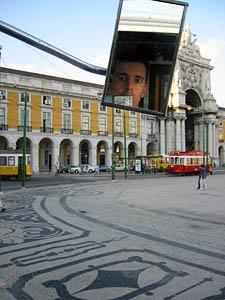 filipe oliveira | eletrico | Lisboa, Portugal