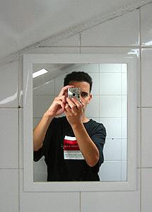 filipe oliveira | auto WC | Lisboa, Portugal