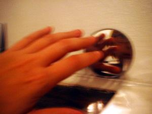 lisa k. | the bedroom, Berkeley, CA