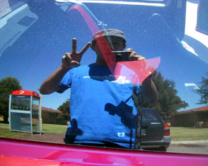 Nick Pan | Good bye Honda Civic | Perth, Western Australia