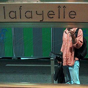 Karl Dubost | Lafayette | Nice, France
