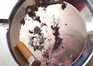 sam | dirty ashtray | vancouver