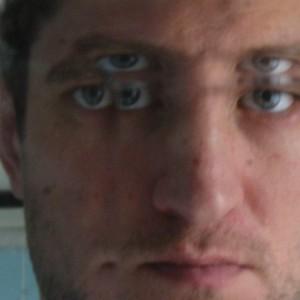 Ole Saalmann | 5-eyed cyclops | Braunschweig, Germany