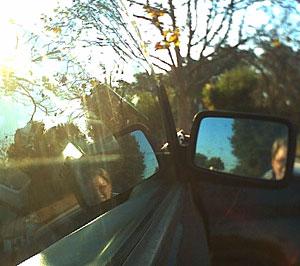 Erin Malone | After the Bike Ride | Willow Glen (San Jose), CA