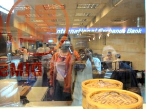 Lia Bulaong | Hap Chan(g) | Makati