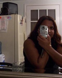Andrea Indira | @cousins