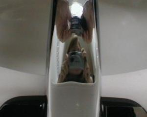 Donna Mc | Phallic Faucet