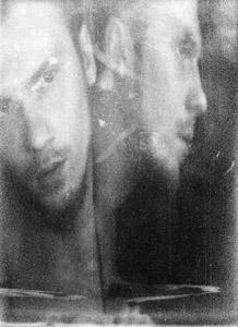 "tomasz kaczkowski | scanner + mirror ""nn""+""rr"" part 2 | Poland , Lodz"