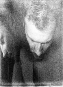 "tomasz kaczkowski | scanner + mirror ""nn""+""rr"" part 3 | Poland , Lodz"