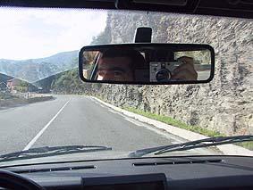 Ricardo Gonzo | Corsica