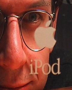 Meikel   iPod   living room