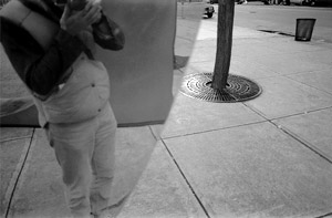 Steven Morris | oh mirror 2 | New York