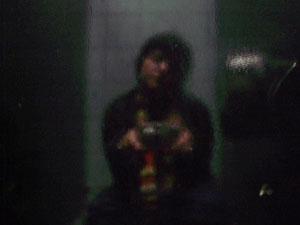 dana robinson | bathroom stalling | 9:30 club, washington, dc