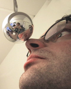 galleries | Meg Pickard | sphere