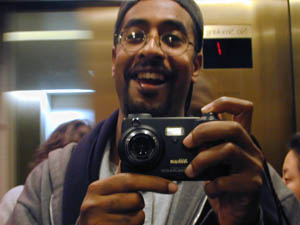 Mohamed A Elhassan | Luxor Hotel, Las Vegas Nevada
