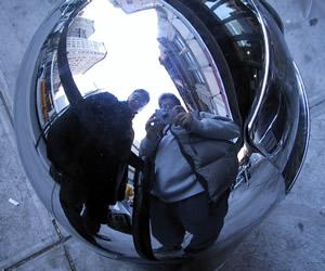 jarek | shiny bin | New York