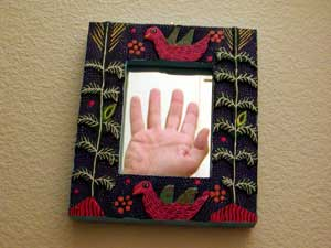 galleries | Alejandra Valera de Barrett | hands: all full of glory