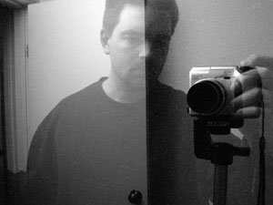 Paul Bausch | me not me | Sebastopol, CA