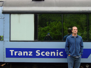 Mo | tranz rail | New Zealand