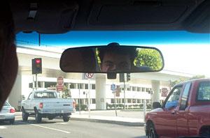 Richard Barkins | Drive Home | Los Angeles, CA