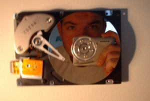 dave muskeyn | christmas in a hard drive | dave's bedroom, vancouver, b.c., canada