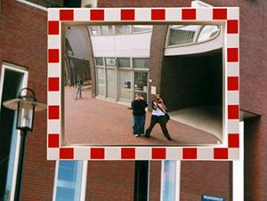 Jen M. | two | IJ, Amsterdam, Netherlands