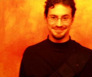 Derek Powazek | An all new me | Boston, Mass