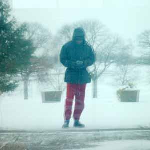 Dave Enblom | cold | lafayette club, lake minnetonka, minnesota
