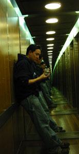 Aaron | Elevator | Elevator